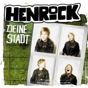 Henrick 歌手頭像
