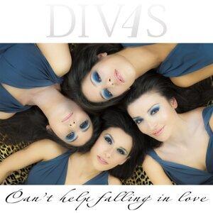 Div4s 歌手頭像