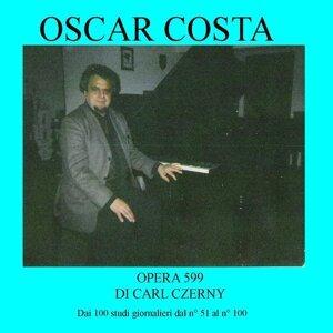 Oscar Costa 歌手頭像