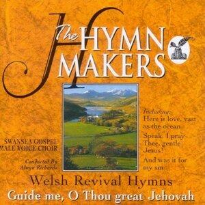 Swansea Gospel Male Voice Choir 歌手頭像