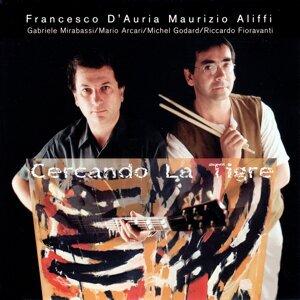 Francesco D'Auria, Maurizio Aliffi Sextet 歌手頭像