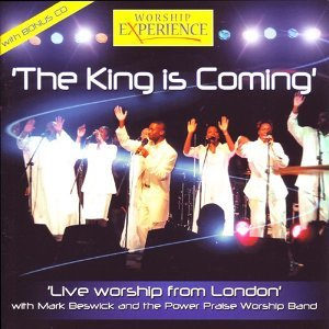 Mark Beswick & The Power Praise Worship Band 歌手頭像