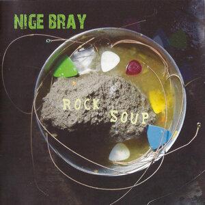 Nige Bray 歌手頭像