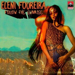 Eleni Foureira 歌手頭像