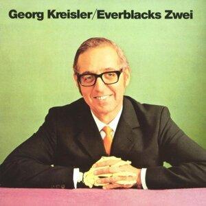 Georg Kreisler 歌手頭像