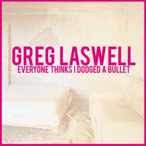 Greg Laswell 歌手頭像