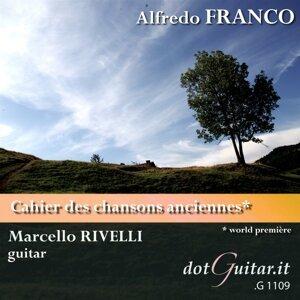 Marcello Rivelli 歌手頭像