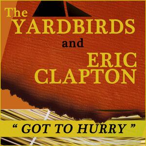 The Yardbirds & Eric Clapton 歌手頭像