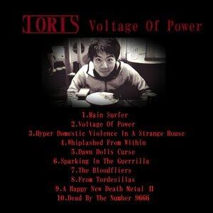 TORIS (TORIS) 歌手頭像