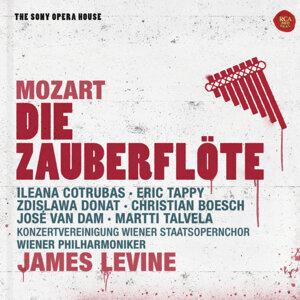 James Levine/Beverly Sills/London Symphony Orchestra/John Alldis Choir 歌手頭像