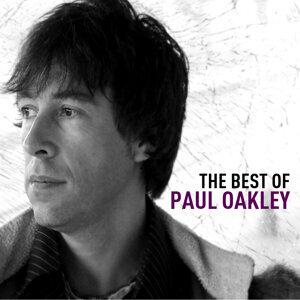 Paul Oakley 歌手頭像