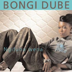 Bongi Dube 歌手頭像