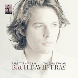 David Fray/Philharmonia Orchestra/Jaap van Zweden 歌手頭像