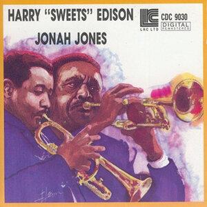 """Harry """"Sweets"""" Edison, Jonah Jones Quartet 歌手頭像"""