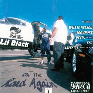 Lil Black 歌手頭像