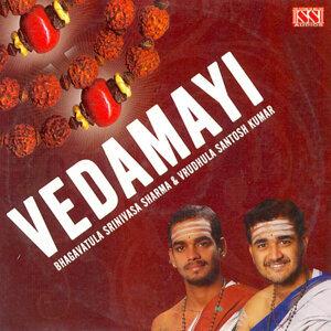 Bhagavatula Srinivasa Sharma, Vrudhula Santosh Kumar 歌手頭像