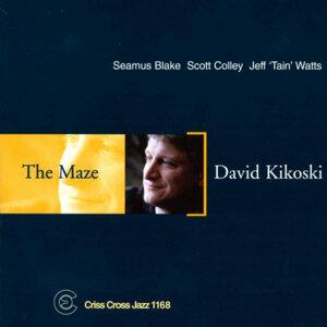 David Kikoski 歌手頭像