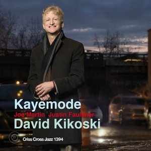 David Kikoski