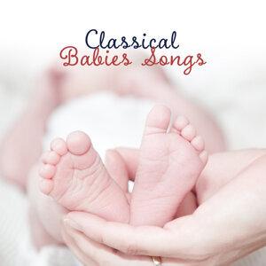 Baby Music 歌手頭像
