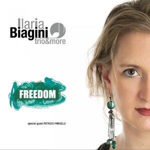 Ilaria Biagini 歌手頭像