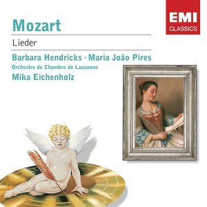 Barbara Hendricks/Maria-João Pires/Mika Eichenholz/Orchestre De Chambre De Lausanne 歌手頭像