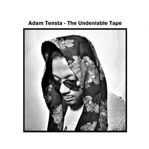 Adam Tensta 歌手頭像