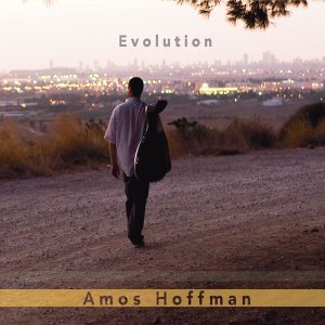 Amos Hoffman 歌手頭像
