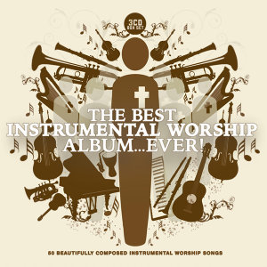 Instrumental Worship 歌手頭像