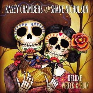 Kasey Chambers & Shane Nicholson 歌手頭像