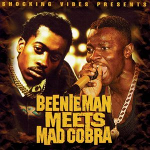Beenie Man Mad Cobra 歌手頭像