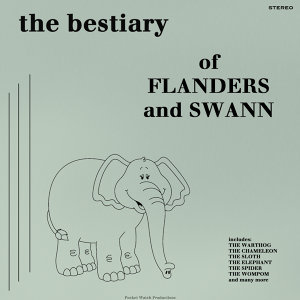Flanders & Swann 歌手頭像