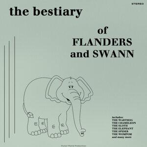 Flanders & Swann 歌手頭像