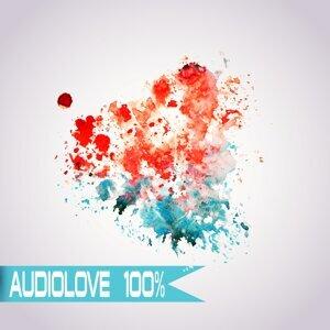 Audiolove 歌手頭像