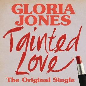 Gloria Jones 歌手頭像