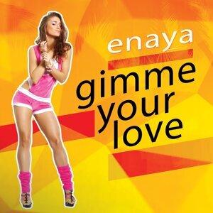 Enaya 歌手頭像