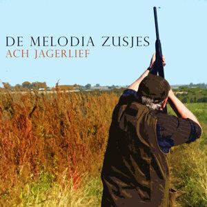 De Melodia Zusjes 歌手頭像