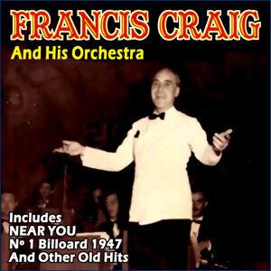Francis Craig, His Orchestra 歌手頭像