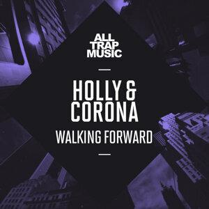 Holly, Corona 歌手頭像