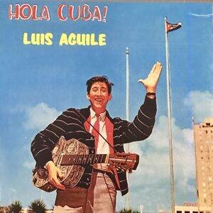Luis Aguile 歌手頭像