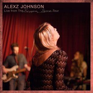 Alexz Johnson 歌手頭像