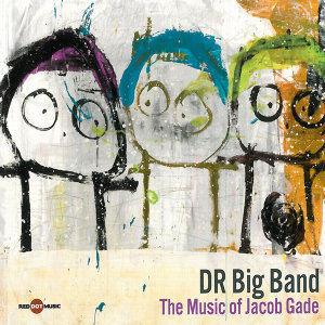 DR Big Band/Szhirley 歌手頭像