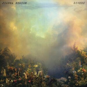 Joanna Newsom (久安納紐森) 歌手頭像
