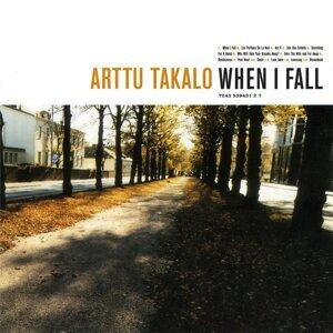Arttu Takalo 歌手頭像