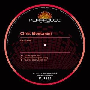Chris Montanini 歌手頭像