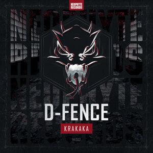 D-Fence 歌手頭像