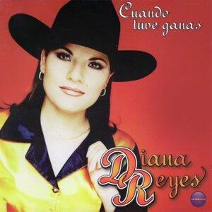 Diana Reyes 歌手頭像