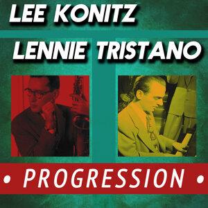 Lee Konitz, Lennie Tristano 歌手頭像