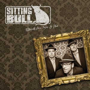 Sitting Bull 歌手頭像