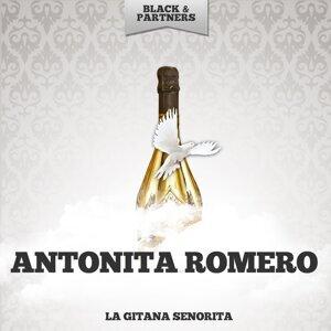 Antonita Romero 歌手頭像