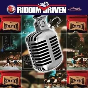 Riddim Driven: Rematch 歌手頭像